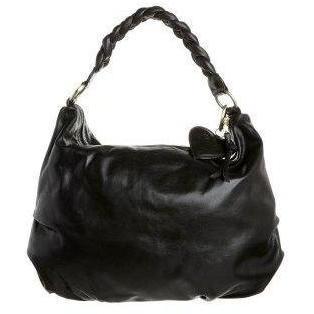 Fab EMY Handtasche schwarz