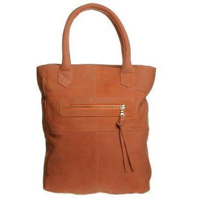 Fab HELENA Shopping Bag orange
