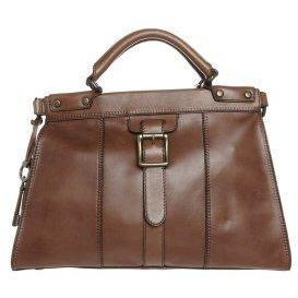 Fossil SATCHEL Shopping Bag pecan