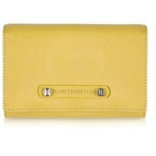 Francesco Biasia Fedra - Mittelgroßes Portemonnaie aus Leder