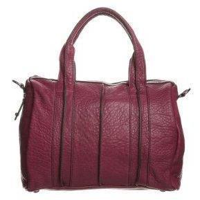 FREDsBRUDER CAENNCHEN Handtasche burgundy