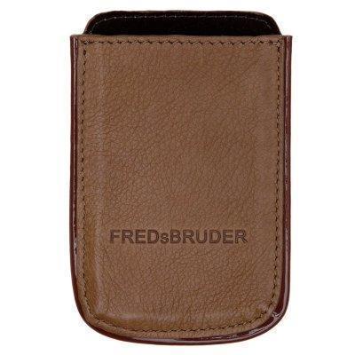 FREDsBRUDER MOBILE 2 Handytasche clay