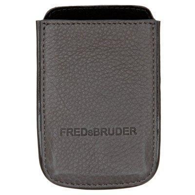 FREDsBRUDER MOBILE 2 Handytasche mid grau