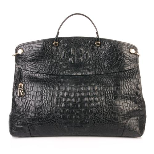 Furla Piper Black Large