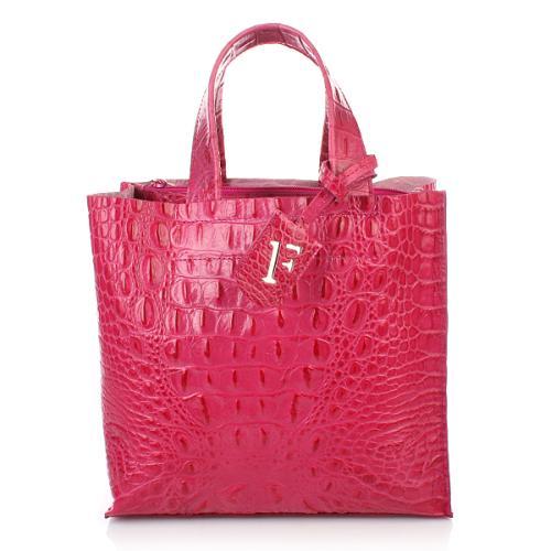 Furla Divide It S Shopper MC Rosada