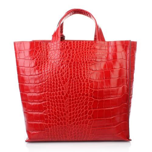 Furla Divide It M Shopper MC New Cherry