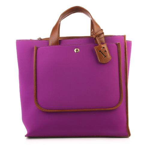 Furla Divide It M Shopper Lilla
