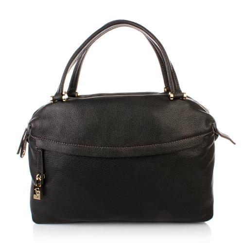 Furla Tasche Montmartre Medium Bauletto Onyx