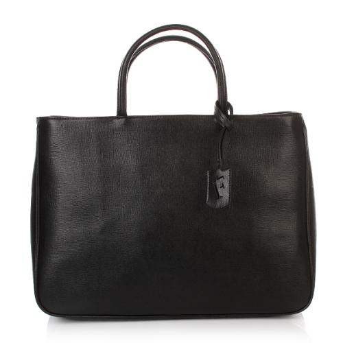 Furla Pratica Medium Shopper MC Onyx