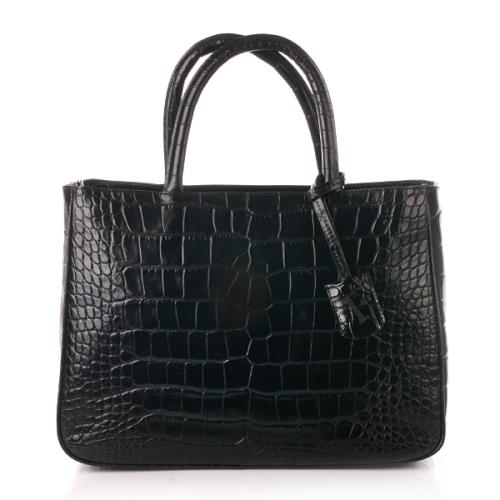 Furla Pratica Shopper Onyx Medium