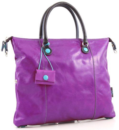 Gabs Henkeltasche Violett G3-Medium