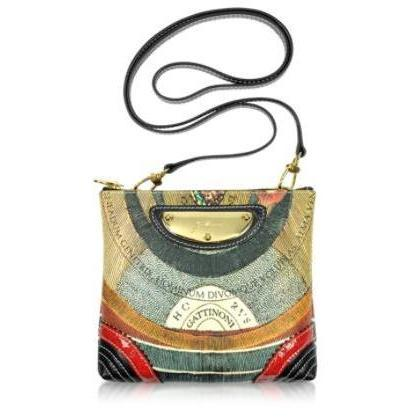 Gattinoni Planetarium - Mini Crossbody-Tasche