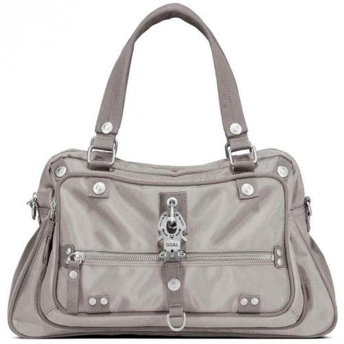 George Gina & Lucy Tasche Front Raw Chic(K) Sand