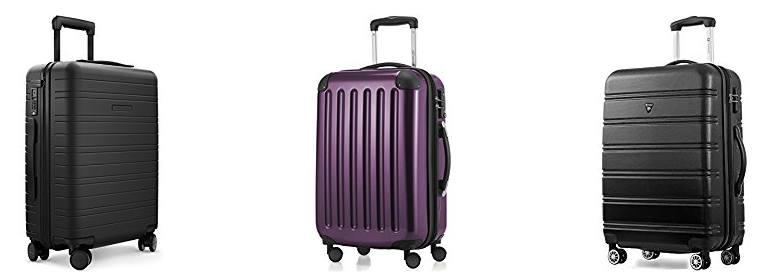 Koffer Gepäck kaufen