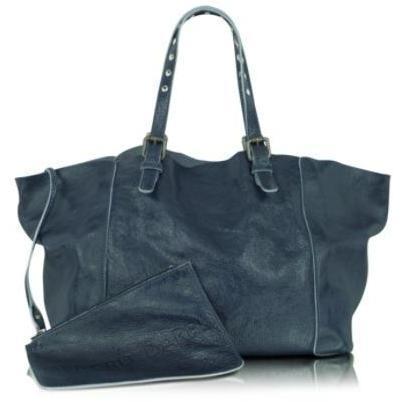 Gerard Darel Bahia - Handtasche aus Leder