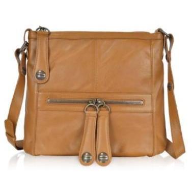 Gerard Darel St.Germain - große Crossbody-Tasche