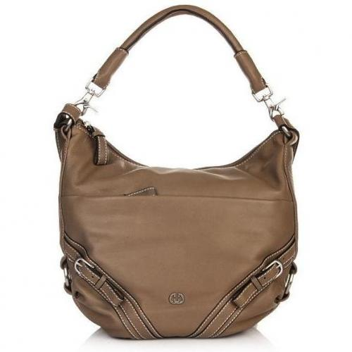Gerry Weber Hobo Indien Aversa Taupe