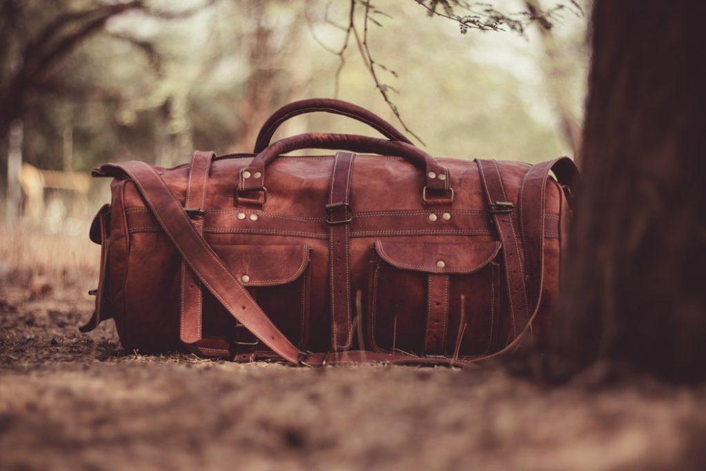 Geschichte der Tasche