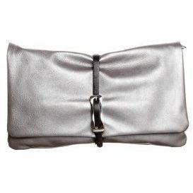 Gianni Chiarini Handtasche aluminium