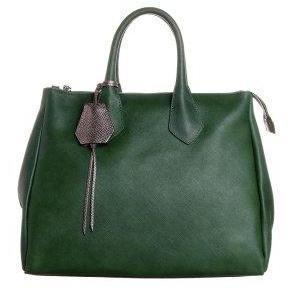 Gianni Chiarini Handtasche verde