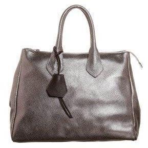 Gianni Chiarini Shopping bag champagne ruby