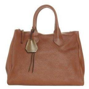 Gianni Chiarini Shopping bag cuoio