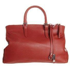 Gianni Chiarini Shopping Bag mattone