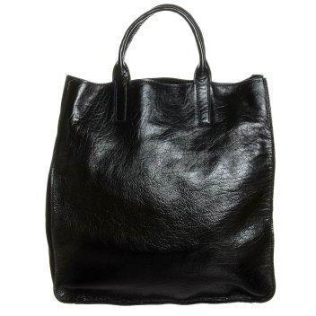 Gianni Chiarini Shopping Bag schwarz