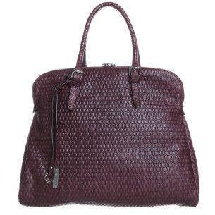 Gianni Chiarini Shopping bag vinaccia