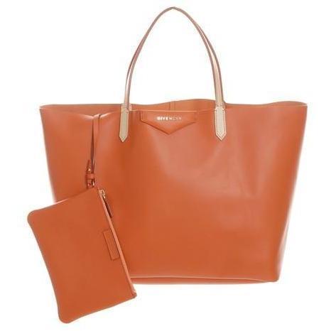 Givenchy Antigona Shopper orange