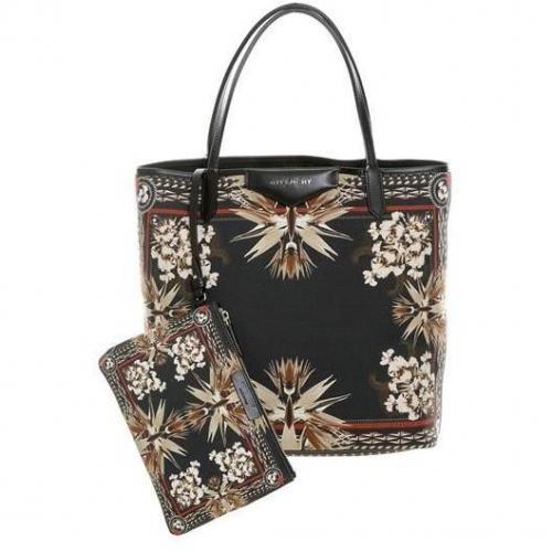 Givenchy Antigona Shopper print