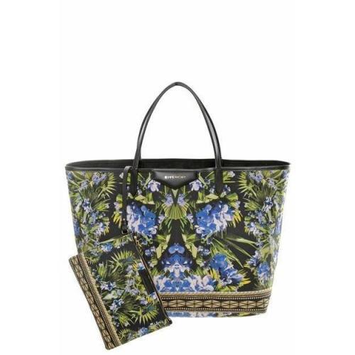 Givenchy Antigona Shopping Tasche print