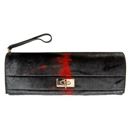 Givenchy Clutch black