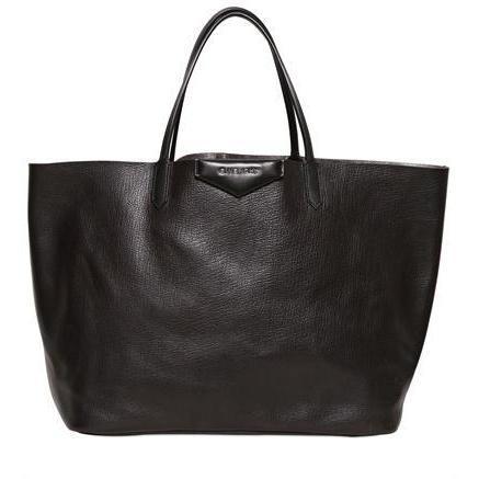 Givenchy - Große Antigona Double Face Leder Tasche