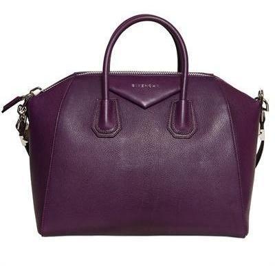 Givenchy - Medium Antigona Chic Leder Handtasche