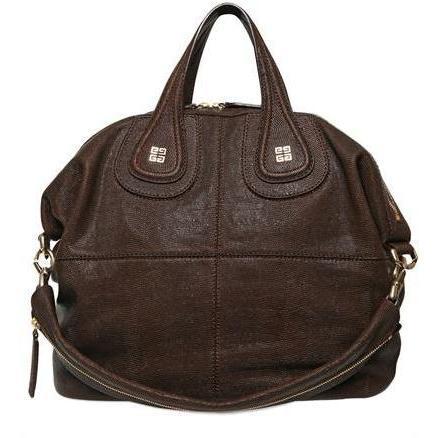 Givenchy - Medium Nightingale Eidechsen Effekt Tasche