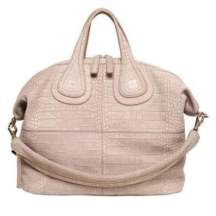 Givenchy - Medium Nightingale Embossed Handtasche