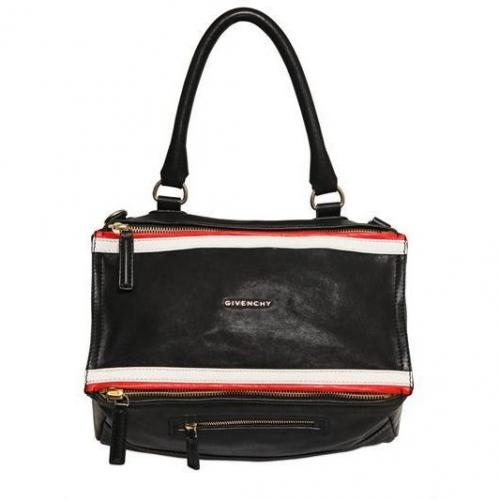 Givenchy - Medium Pandora Leder Umhängetasche
