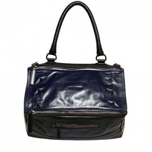 Givenchy - Medium Pandora Stern Umhängetasche