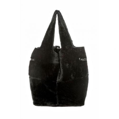 Givenchy Shopper George V black