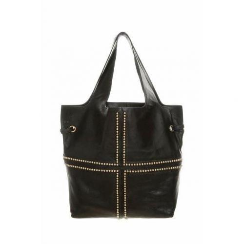 Givenchy Shopper George V black, goldene Perlenverzierung