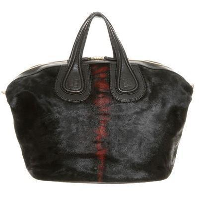 Givenchy Tasche Nightingale Medium black