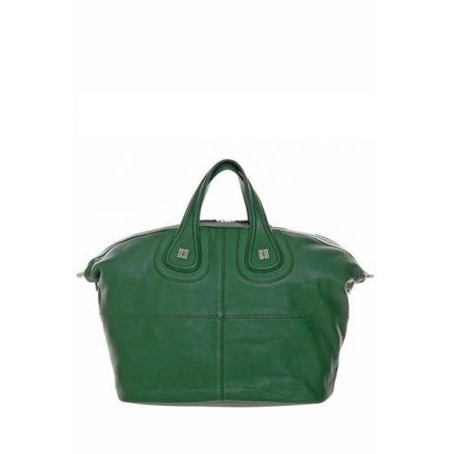 Givenchy Tasche Nightingale Medium green