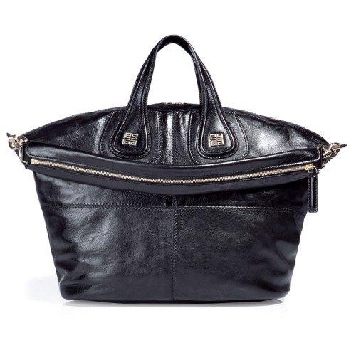 Givenchy The Nightingale Handtasche Medium Schwarz