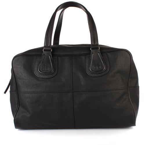 Givenchy Boston Bag Schwarz