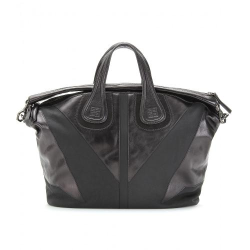 Givenchy Nightingale Medium Schwarz