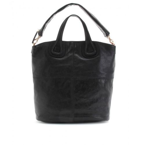 givenchy nightingale leder shopper schwarz designer handtaschen paradies it bags burberry. Black Bedroom Furniture Sets. Home Design Ideas