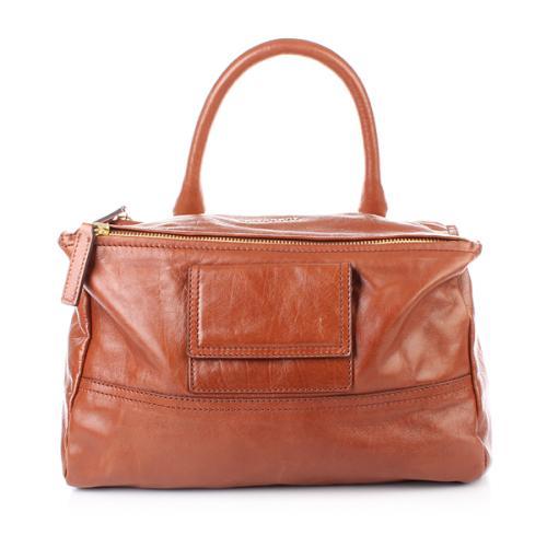 Givenchy Tasche 2012 Petit Pandora Cognac