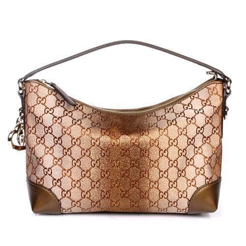Gucci Hobo-Bag Heart-Bit Small