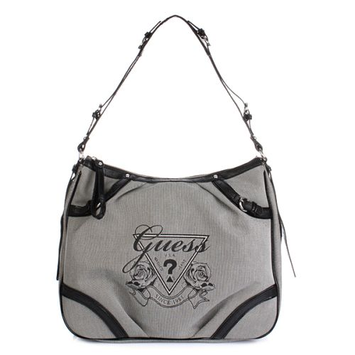 MULTIFEED_START_3_Guess Avignon Shoulder Bag BlackMULTIFEED_END_3_